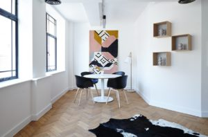 the importance of wall art in your interior design