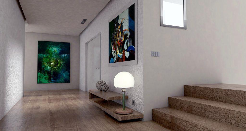 canvas wall art ideas