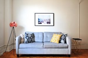 benefits of wall art in the home